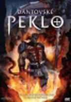 Dantovské peklo - DVD