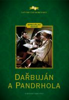 Dařbuján a Pandrhola - speciální edice DVD