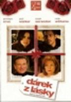 Dárek z lásky - DVD