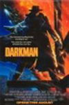 Darkman - DVD pošetka