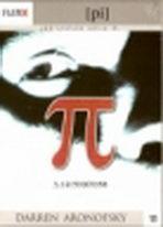 Darren Aronofsky-Pí/Pi - DVD