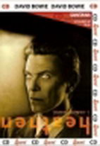 David Bowie - Hetahen - CD