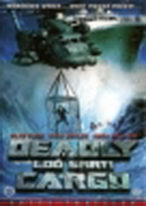 Deadly Cargo - Loď smrti - DVD