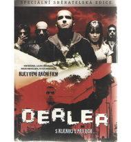 Dealer s kulkou v patách - DVD