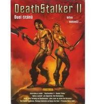 Deathstalker 2 - Duel titánů - DVD
