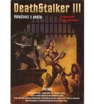 Deathstalker 3 - Válečníci z pekla - DVD