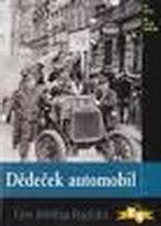 Dědeček automobil - DVD