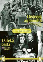 Dědeček automobil / Daleká cesta - DVD box