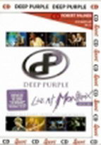 Deep Purple - Live at Montreaux 2006 - DVD