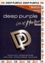Deep Purple - Live at Montreux 1996 CD - DVD