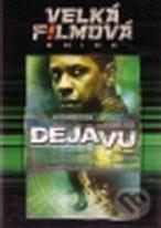 DéjaVu - DVD