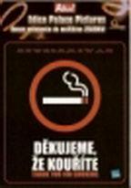 Děkujeme, že kouříte! - DVD