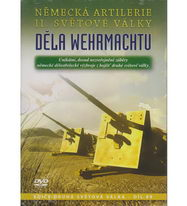 Děla Wehrmachtu - DVD digipack