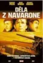 Děla z Navarone - DVD pošetka