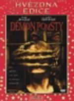 Démon pomsty - DVD