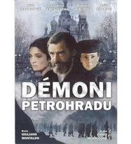 Démoni Petrohradu - DVD