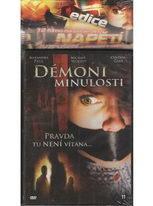 Démoni minulosti - DVD slim