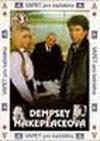 Dempsey a Makepeaceová 3 - DVD