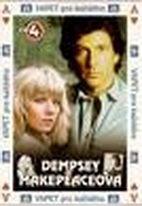 Dempsey a Makepeaceová 4 - DVD