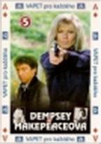 Dempsey a Makepeaceová 5 - DVD