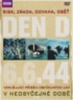 Den D - DVD