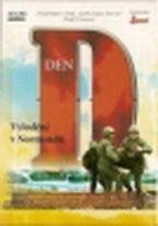 Den D - Vylodění v Normandii - DVD