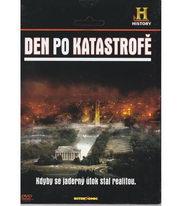 Den po katastrofě - DVD