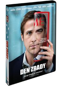 Den zrady DVD