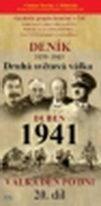 Deník - Druhá světová válka díl.20 - Duben 1941 - DVD