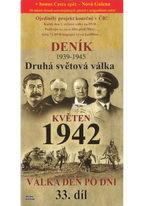 Deník - Druhá světová válka díl.33 - Květen 1942 - DVD