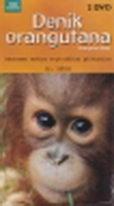 Deník orangutana - DVD