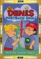 Denis postrach okolí 10 - DVD