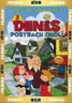 Denis postrach okolí 2 - DVD