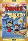 Denis postrach okolí 7 - DVD