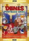 Denis postrach okolí 8 - DVD