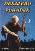 Desatero pohádek - DVD