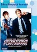 Detektivové z Hollywoodu - DVD