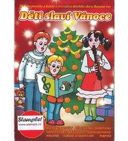 Děti slaví Vánoce - CD