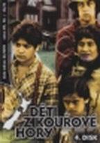 Děti z Kouřové hory 4.disk - DVD