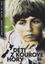 Děti z kouřové hory 6. disk - DVD