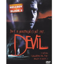 Devil - DVD