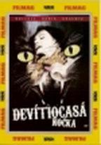 Devítiocasá kočka ( pošetka ) DVD