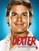 Dexter 2. série 3 DVD