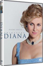 Diana - DVD plast