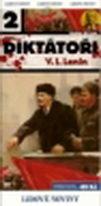 Diktátoři 2 - Lenin - DVD
