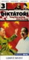 Diktátoři 3 - Mao Ce-tung, Teng Siao-pching - DVD