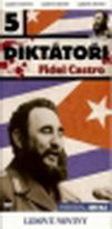 Diktátoři 5 - Castro - DVD
