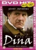Dina - DVD