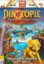 Dinotopie – Výprava za kamenem Slunce - DVD