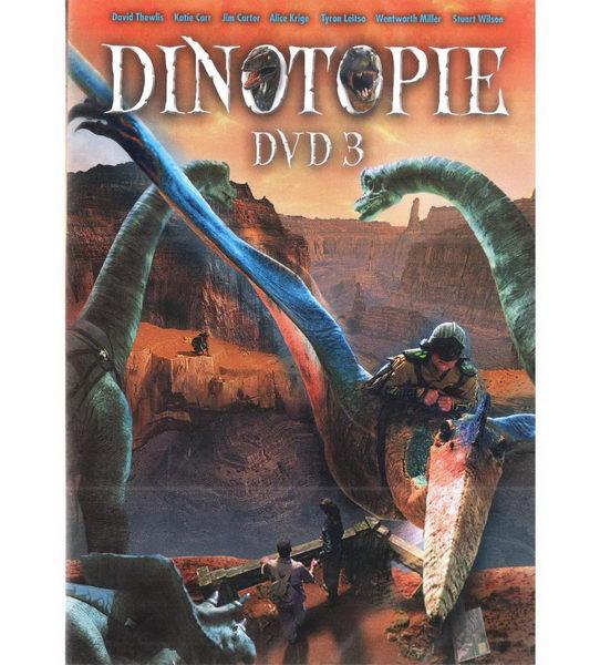 Dinotopie 3 - DVD